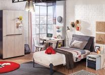 Мебель Trio Cilek для подростка мальчика
