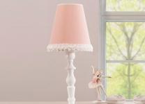 Настольная лампа Romantic AKS-6335