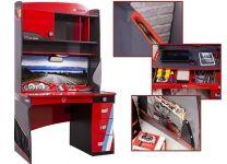 Стол письменный с приставкой Champion Racer CRC-1101