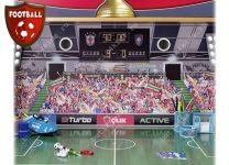 Письменный стол Футбол Football Cilek FT-1101