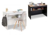 Письменный стол Black и White Cilek Арт.1101