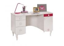 Письменный стол Yakut Cilek для девочки 20.20.1103.00