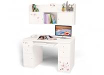 Полка для письменных столов Фея ABC со стразами / без страз
