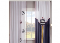 Тюль AKS-5193 Goal