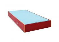 Выдвижная кровать Football Cilek FT-1303