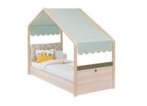 Кровать для ребенка Montessori Cilek арт. 1301