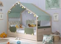 Кровать для ребенка Montessori Cilek 20.68.1301.00