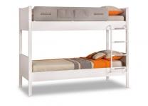 Детская двухъярусная кровать Dynamic Cilek арт. 1401