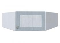 Антресоль для углового шкафа Белый Кит