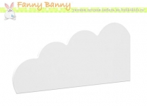 Борт-панель без крючка Фанни Банни