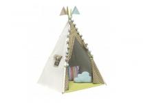 Детский вигвам палатка Совы Клеверум