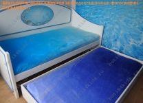 Дополнительное спальное место под кровать Регата