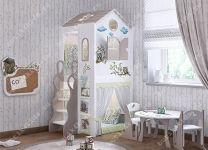 Игровой домик малый Совы