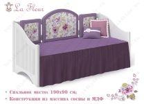 Кровать-диван La Fleur (Ла Флёр)