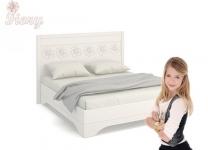 Кровать Фиори AndiOlly для девочки 190х90, 120х200, 140х200