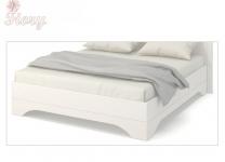 Кровать Фиори AndiOlly для девочки 190*90, 120*200, 140*200