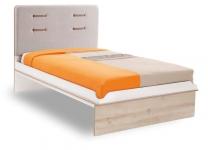 Подростковая кровать Dynamic Cilek арт. 1301, 1304
