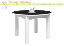 Стол детский Фанни Банни с мешочком для канцтоваров АртF3015