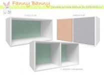 Модуль навесной Фанни Банни Cleveroom