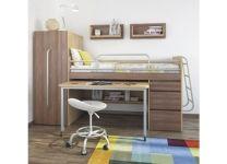 Кровать-стол Минимакс