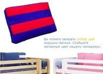 Прямоугольная подушка Холдинг