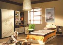 Детская мебель Дакар для новорожденных