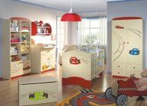 Детская мебель Формула для новорожденных