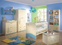Детская мебель Океан для новорожденных