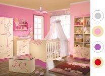 Детская мебель Орхидея
