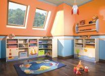 Детская мебель Путешественник