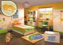 Детская мебель Саванна
