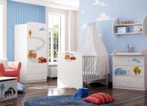 Детская мебель Тачки Дисней