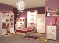 Кровать Орхидея Меблик 190х90, 190х120, 160х80