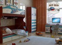 Детская мебель Hot Rod