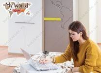 Детская мебель My World