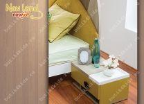 Кровать New Land NW-1111