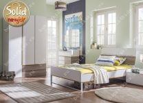 Кровать Solid SD-1100, SD-1102
