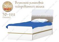 Кровать Solid SD-1111