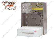 Прикроватная тумба My World MW-1300