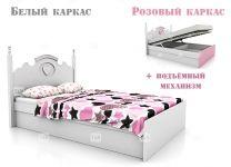 Детская кровать Mary c подъёмным механизмом