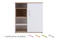 Комод-гардероб AMAZON WOJCIK белый