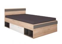 Кровать BOX Wojcik для детей с ящиком