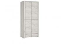 Шкаф двухдверный ANGEL WOJCIK в стиле лофт