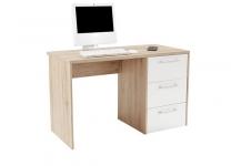 Стол письменный с 3 ящиками BOX Wojcik